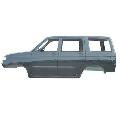 Каркас кузова УАЗ Патриот 3163-80 с 2015 г.в под два бензобака