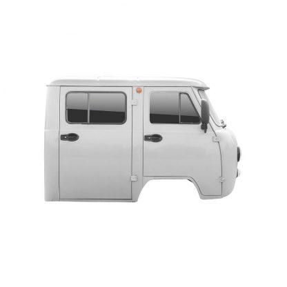 Кузов УАЗ 39094 Фермер (белая ночь)