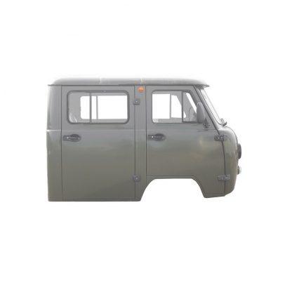 Кузов УАЗ 39094 Фермер (защитный)