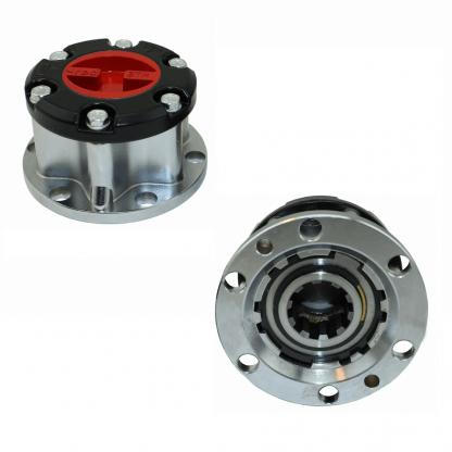 Муфта отключения колес redBTR (серияCity)