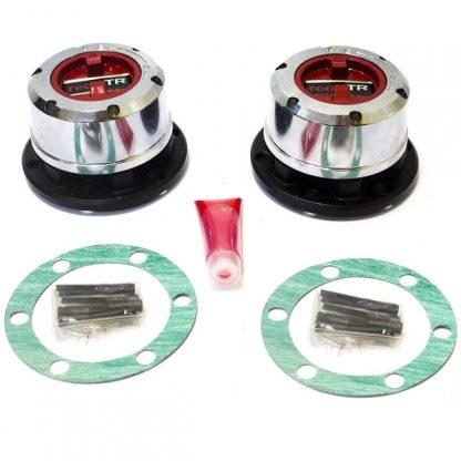 Муфта отключения колес redBTR (серияХ)