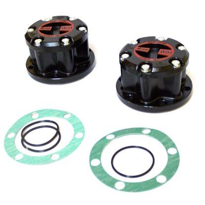 Муфта отключения колес redBTR (серияZ)
