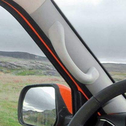 Поручень стойки ветрового окна УАЗ Патриот рестайлинг-2019 левый