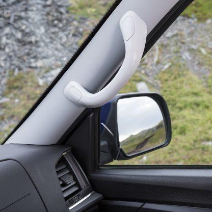 Поручень стойки ветрового окна УАЗ Патриот рестайлинг-2019 правый