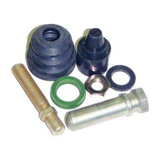 Фото 5 - Ремкомплект РЦС (пластиковый поршень) (АДС).