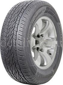 Фото 4 - Continental ContiCrossContact LX2 225/75 R16 104S.