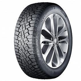 Фото 20 - Continental IceContact 2 225/75 R16 108T XL (шип).