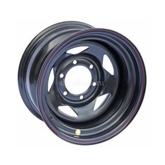 Фото 5 - Диск колесный OFF-ROAD Wheels 1580-53910 BL -19 А15 (черный).