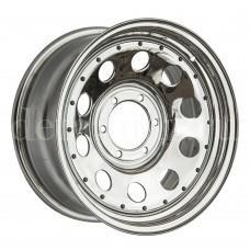 Фото 7 - Диск колесный OFF-ROAD Wheels 1580-53910 СН -19 А08 хром.