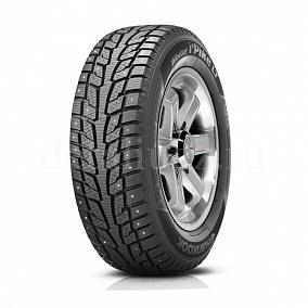 Фото 25 - Hankook Winter I*Pike LT RW09 225/75 R16C 121/120R (шип).