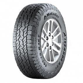 Фото 9 - Matador MP-72 Izzarda A/T 2 225/75 R16 108H XL.