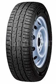 Фото 10 - Michelin Agilis X-Ice North 225/75 R16C 121/120R (шип).
