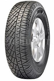 Фото 2 - Michelin Latitude Cross 225/75 R16 108H XL.