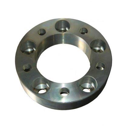 Расширитель колеи УАЗ 30 мм (сталь), без шпилек, (проставки колесные), 1 шт