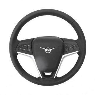 Управление рулевое