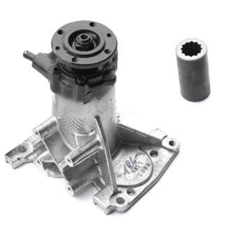 Адаптер карданной передачи (УАЗ ПРОФИ 4х4, без датчика скорости) ФОТО-0