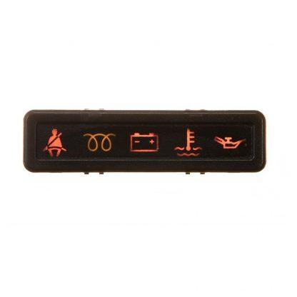 Блок контрольных ламп УАЗ Хантер