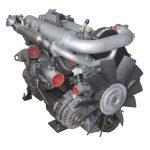 Двигатель Андория 4СТ90 (ЕВРО-4)