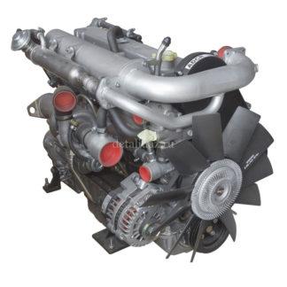 Фото 11 - Двигатель Андория 4СТ90 (ЕВРО-4).