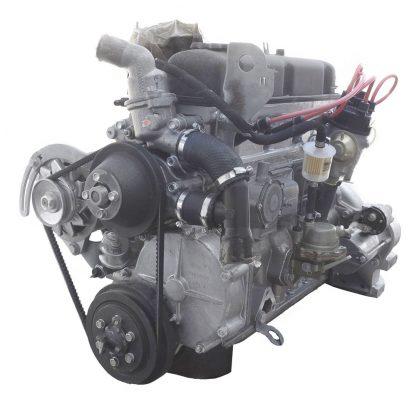 Двигатель УМЗ 4178 ОО, АИ-92 с рычажк. сцепление (легковой ряд)