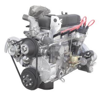 Фото 27 - Двигатель УМЗ 4210 СА , (98 л.с.) АИ-92.