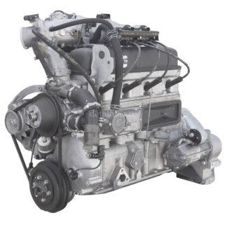Фото 29 - Двигатель УМЗ 4213, АИ-92, 107 л/с инжектор, ЕВРО-3.