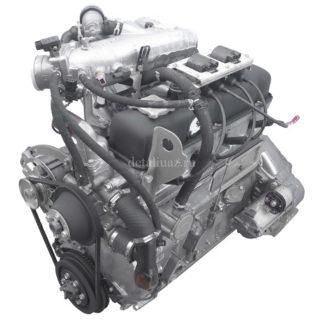 Фото 4 - Двигатель УМЗ 4213 ОН, АИ-92, 99 л/с инж, ЕВРО-2.