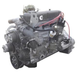 Фото 6 - Двигатель УМЗ 4215 СР, АИ-92.