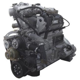 Фото 1 - Двигатель УМЗ 4216 ОО, АИ-92 ЕВРО-3.
