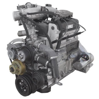 Фото 9 - Двигатель УМЗ 4216 ОО, инжектор  ЕВРО-3.
