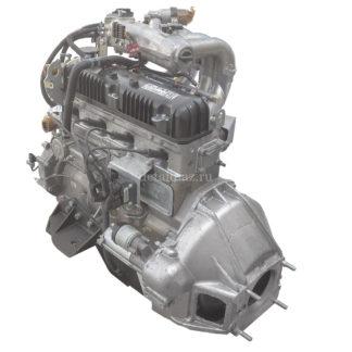 Фото 14 - Двигатель УМЗ-4216 под ГУР с поликлиновым ремнем.