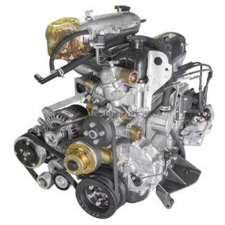 Фото 15 - Двигатель УМЗ-42164 (ГАЗель) Е-4.