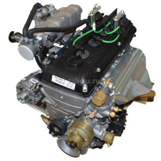 Фото 13 - Двигатель ЗМЗ-40522 Евро-4 (АИ-92).