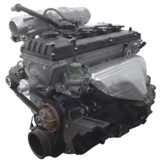 Фото 1 - Двигатель ЗМЗ-409 040, АИ-92, Патриот под ГУР Евро-3.