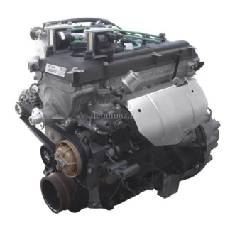 Фото 3 - Двигатель ЗМЗ-409 100 АИ-92 УАЗ-3741 ЕВРО-4.