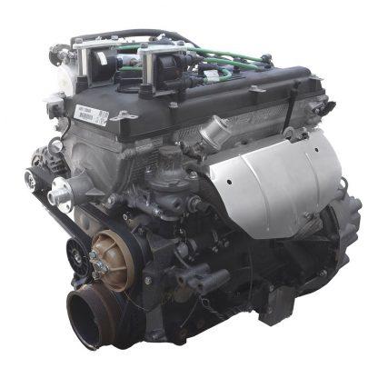 Двигатель ЗМЗ-409 100 АИ-92 УАЗ-3741 ЕВРО-4