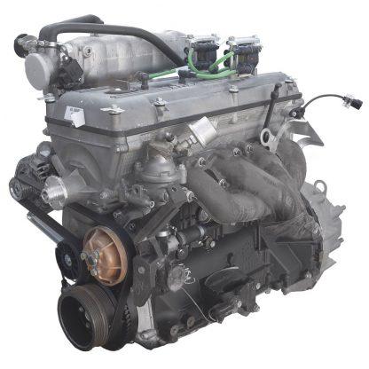 Двигатель ЗМЗ-409, АИ-92, Патриот, Хантер