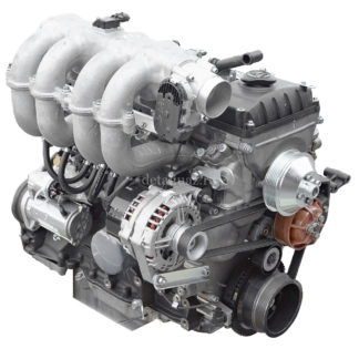 Фото 10 - Двигатель ЗМЗ-409052, PRO, Патрит, ПРОФИ с ГБО.