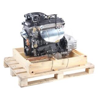 Фото 29 - Двигатель ЗМЗ-40911, Евро-4.