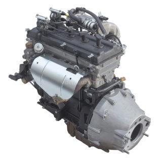 Фото 21 - Двигатель ЗМЗ-40911 Евро-4, КМПСУД BOSCH, с кроншт ГУРа.