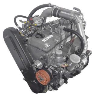 Фото 21 - Двигатель ЗМЗ-5143 ОL  Хантер-315148 с ГУР (ЕВРО-3).