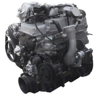 Фото 22 - Двигатель ЗМЗ-51432, Hunter, с насосом ГУР, ЕВРО-4.