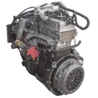 Фото 25 - Двигатель ЗМЗ-51432, Патриот под конд. и насос ГУР, E-4.