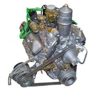Фото 24 - Двигатель ЗМЗ-5231 ГАЗ-3308 (Eвро-3).