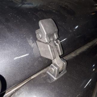Фото 8 - Фиксатор капота наружний УАЗ 469, Хантер (2шт).