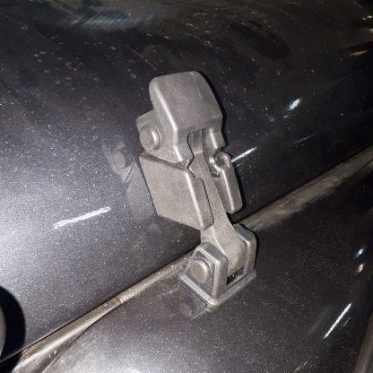 Фиксатор капота наружний УАЗ 469, Хантер (2шт)