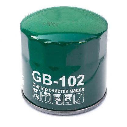 Фильтр масляный УМЗ-421, 4178, 4218 (BIG FILTЕR)