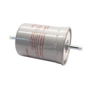 Фото 14 - Топливный фильтр тонкой очистки Хантер, Патриот под хомут.