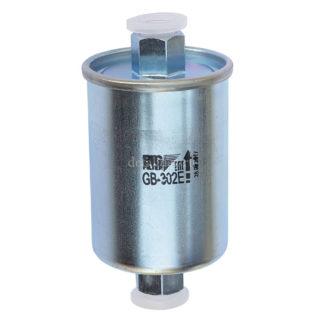 Фото 15 - Топливный фильтр тонкой очистки Хантер, Патриот, резьб соед (BIG FILTER).