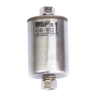 Фото 20 - Топливный фильтр тонкой очистки Патриот, резьб (BIG FILTER).